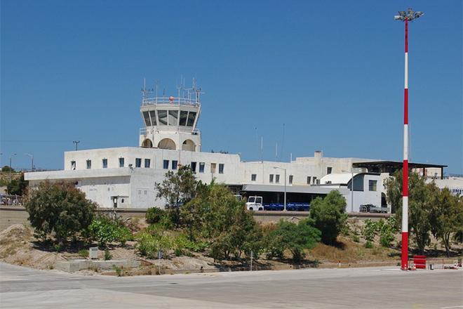 Μπαράζ συλλήψεων στα αεροδρόμια της Κρήτης για πλαστά