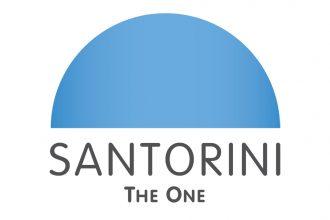 santorini_theone_logo
