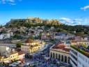 Η Αθήνα υποψήφια για European Best Destination 2017