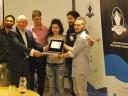Σαντορίνη: Απονομή βραβείων για τον εν πλω διαγωνισμό καινοτομίας στον τουρισμό και τη γαστρονομία