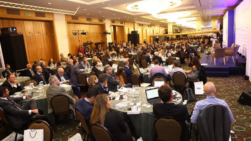 Συνέδριο ΣΕΤΕ: Ο τουρισμός πρέπει να τονωθεί