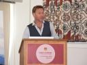 Βιβλίο για τα ηφαιστειακά κρασιά πρωτοπαρουσιάστηκε στο Συνέδριο Οινοτουρισμού στη Σαντορίνη