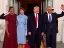 Τέλος εποχής – Από τον Obama στον Trump