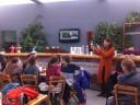 Πρωτοποριακή πρωτοβουλία: 500 μαθητές της Σαντορίνης μαθαίνουν για αμπελοκαλλιέργεια και παραγωγή κρασιού