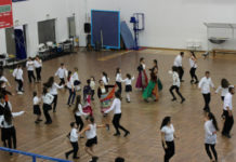 Παραδοσιακοί χοροί