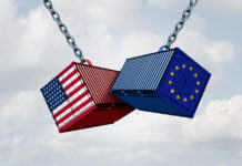 EU-US tariff war
