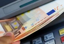 Ανάληψη χρημάτων από ΑΤΜ