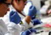Επιστήμονες δοκιμάζουν εμβόλια για τον κορονοϊό