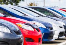 Σειρά αυτοκινήτων προς πώληση