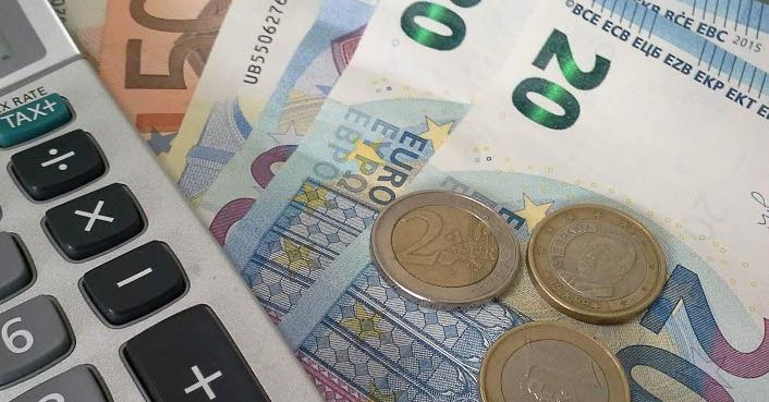 Κομπιουτεράκι και χρήματα