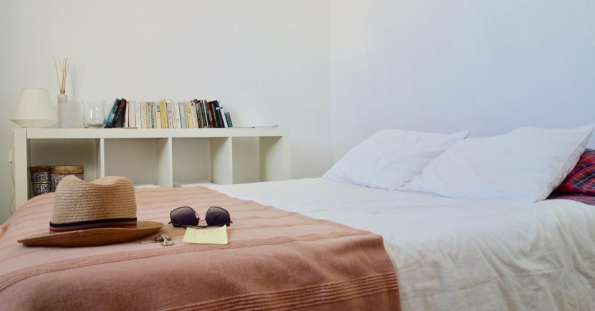 Δωμάτιο βραχυχρόνιας μίσθωσης