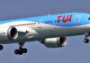 Αεροπλάνο της TUI