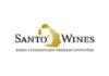 Λογότυπο Ένωσης Συνεταιρισμών Θηραϊκών Προϊόντων SantoWines