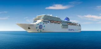 Το κρουαζιερόπλοιο Celestyal Experience