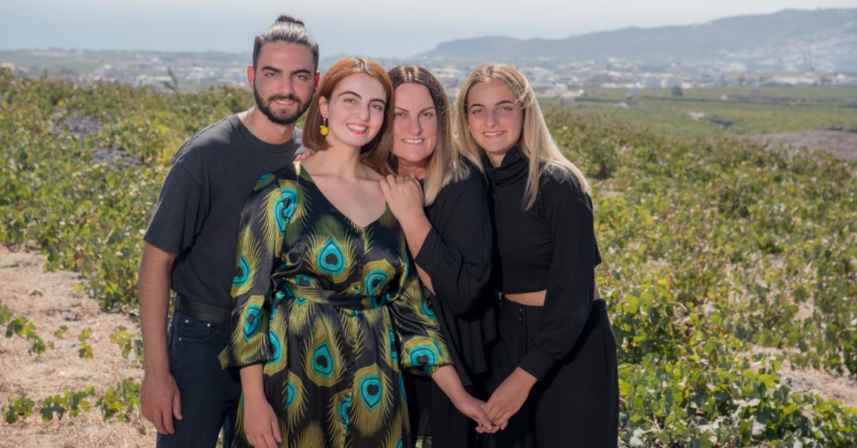 Οικογένεια Χατζηδάκη