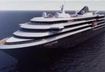 Κρουαζιερόπλοιο MS World Explorer