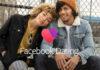 Ζευγάρι για ραντεβού μέσω Facebook
