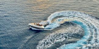 Ταχύπλοο σκάφος
