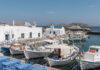Λιμάνι Νάουσας Πάρου
