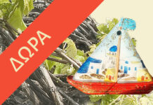 Δωροπροτάσεις Atlantea Eshop
