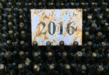 Βυθισμένος Θαλασσίτης 2016