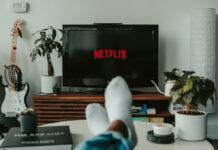 Τηλεόραση με Neflix