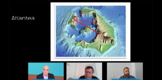 Βίντεο: Η παρακολούθηση του ηφαιστείου Σαντορίνης από τη Γη και το Διάστημα