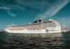 Κρουαζιερόπλοιο στη Βενετία